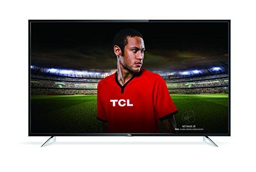"[nbb] Fernseher TCL U65P6006 (65"", UHD TV, direct lit, Triple Tuner, 60Hz, 8bit+FRC, HDR10)"