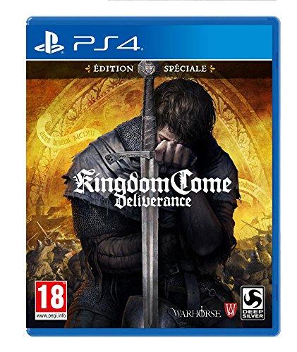 Kingdom Come: Deliverance Special Edition (PS4) für 30,58€ (Amazon FR)