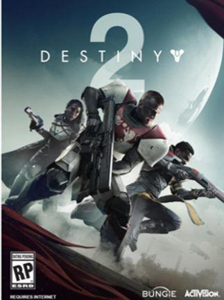 Destiny 2: Spiel + Erweiterungspass-Bundle