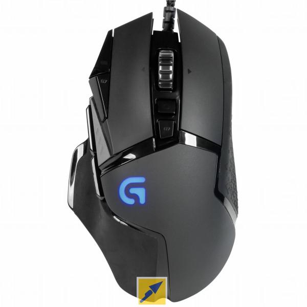 [Technikdirekt/Masterpass] Logitech z.B. G502 Proteus Spectrum 44,99€ oder G603 40,99€ USB Gaming Maus