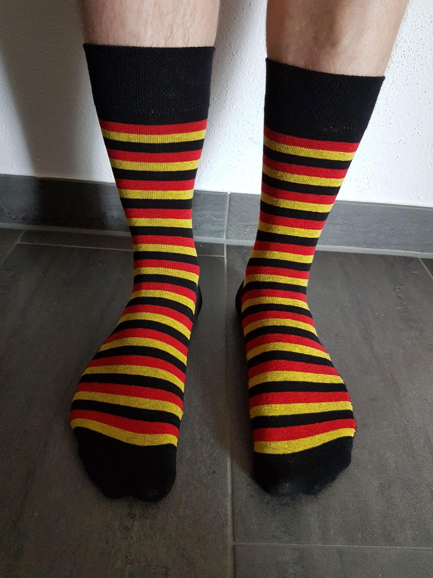 20% Rabatt auf alle Socken bei vonfloerke.com