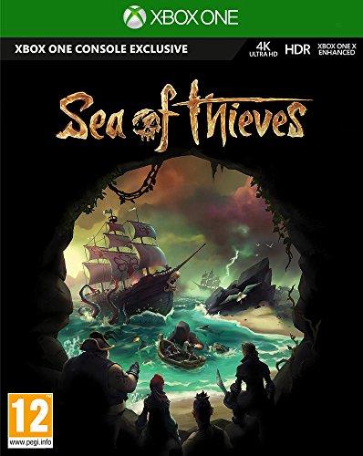 Sea of Thieves (Xbox One) für 33,59€ (Amazon FR)