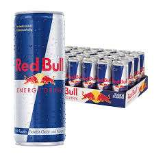 [Amazon Tagesangebot] Red Bull Classic, Sugarfree und Zero 24x250ml und weitere Sorten 21.84+6€ Pfand
