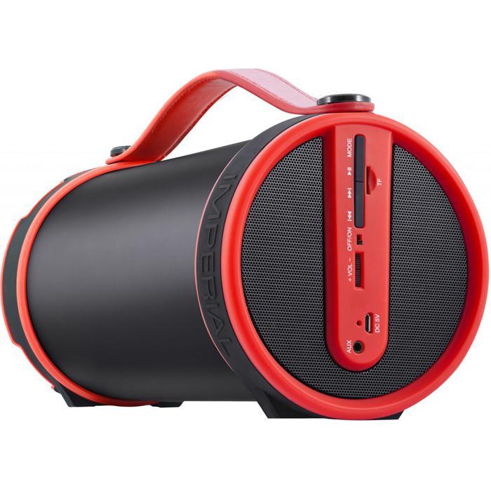 Teleropa.de: Imperial Beatsman - Tragbarer Lautsprecher mit UKW-Empfang (Idealo ab 44€ - norma, real, Plus,...)