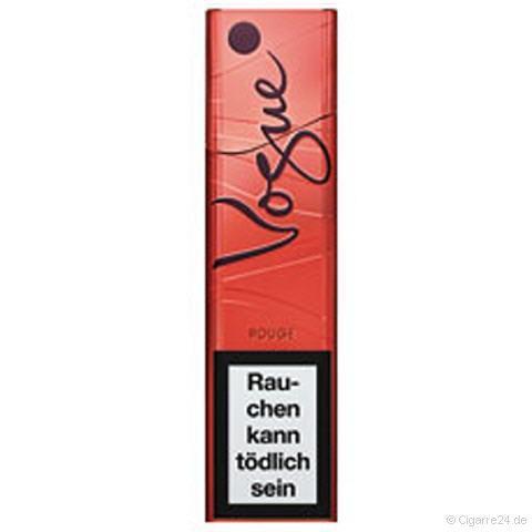 1 Päckchen VOGUE Zigaretten GRATIS