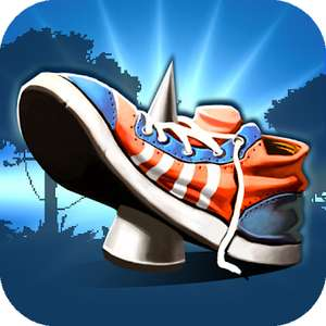 Grim Joggers - Endless Runner (Android / GPlay / Google Play)