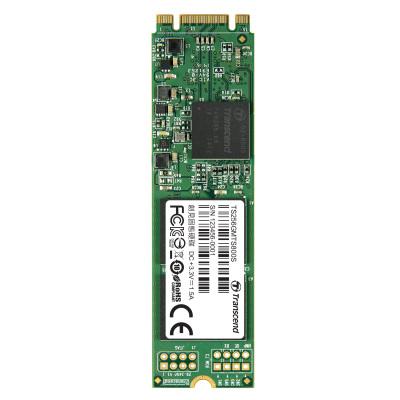 Transcend 256GB MLC SATA 6 Gb/s MTS800 M.2 (2280) interne SSD