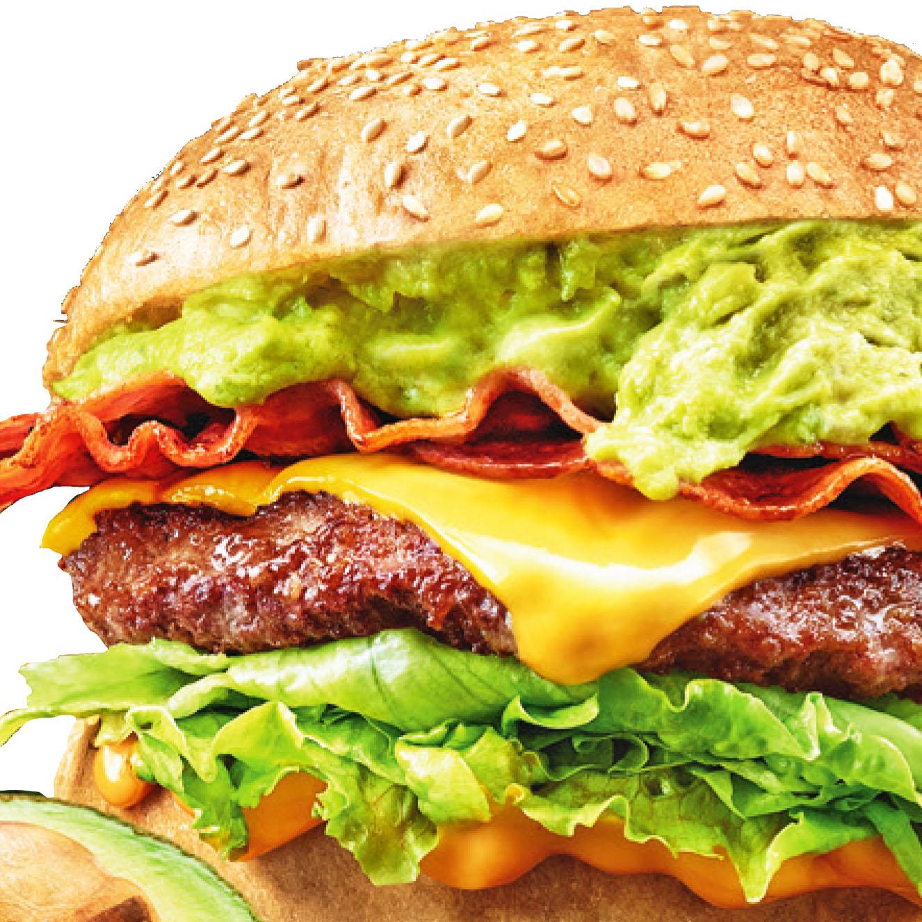 Burgerista, richtig gute Burger 50% billiger