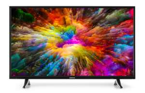 "Medion Life X14310 TV (43"" Ultra HD, HDR, Triple Tuner, Smart-TV, PVR ready, Bluetooth, CI+) direkt bei Medion"