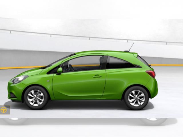 Leasing: Opel Corsa ON 1.4 für 99€ im Monat (ab 24 Monaten und 10.000km im Jahr)