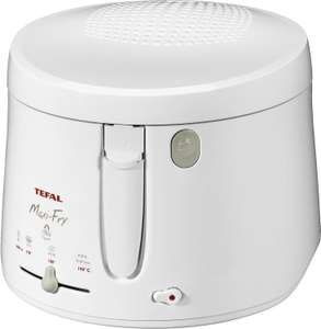 Friteuse Tefal MaxiFry FF1000 [lokal Marktkauf Frechen, ev. auch andere]