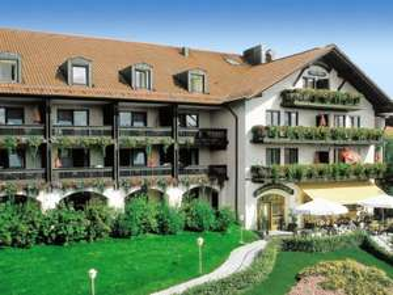 7 Tage Hotel Birkenhof Therme inkl. Busanreise