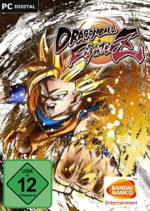 [Voidu] 30% Rabatt auf alle PC-Spiele (Download) - z.B Dragon Ball FighterZ für 24.98€