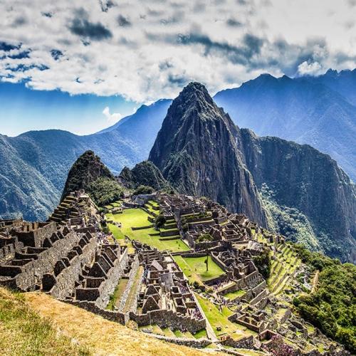 Peru [November - März] Hin- und Rückflüge von München nach Lima ab 540 € inkl. Gepäck