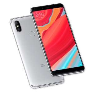 Xiaomi Redmi S2 3GB 32GB - Grau (Globale Version)
