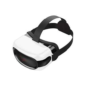 VR-Brille 84€ nur mit Newsletter anklicken! ready2power 3D VR Multimedia Brille