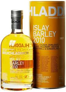 Bruichladdich Islay Barley 2010 Whisky 50% [Real.de + Newsletter]