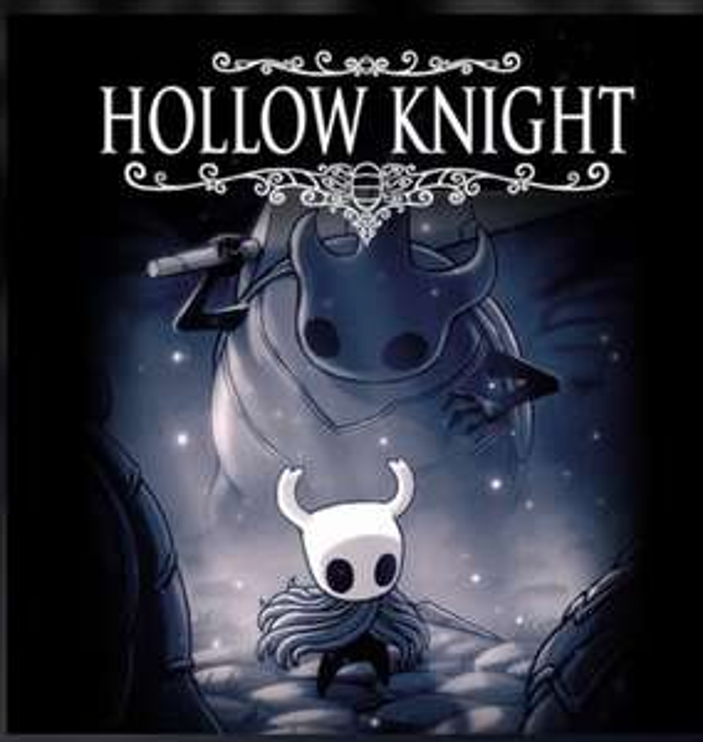 Hollow Knight für Nintendo Switch [Mexico Eshop]