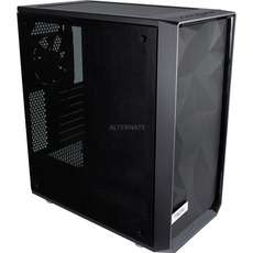 Fractal Design Meshify C Dark Tint TG, ATX Tower-Gehäuse - Alternate / Masterpass