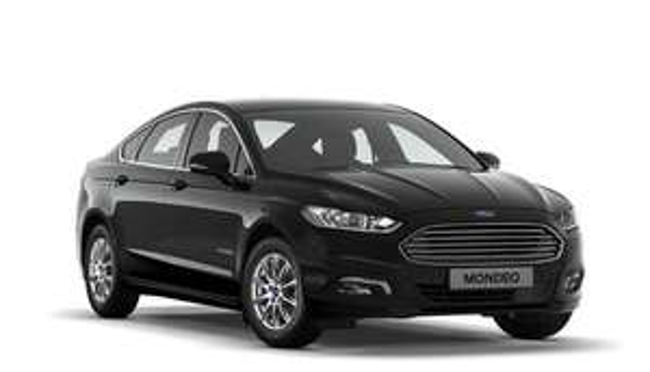 Gewerbe-Leasing Ford Mondeo Hybrid für 149 Euro netto inkl Servicepaket LF 0,46