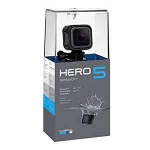 GoPro Hero 5 Session (Amazon.de)