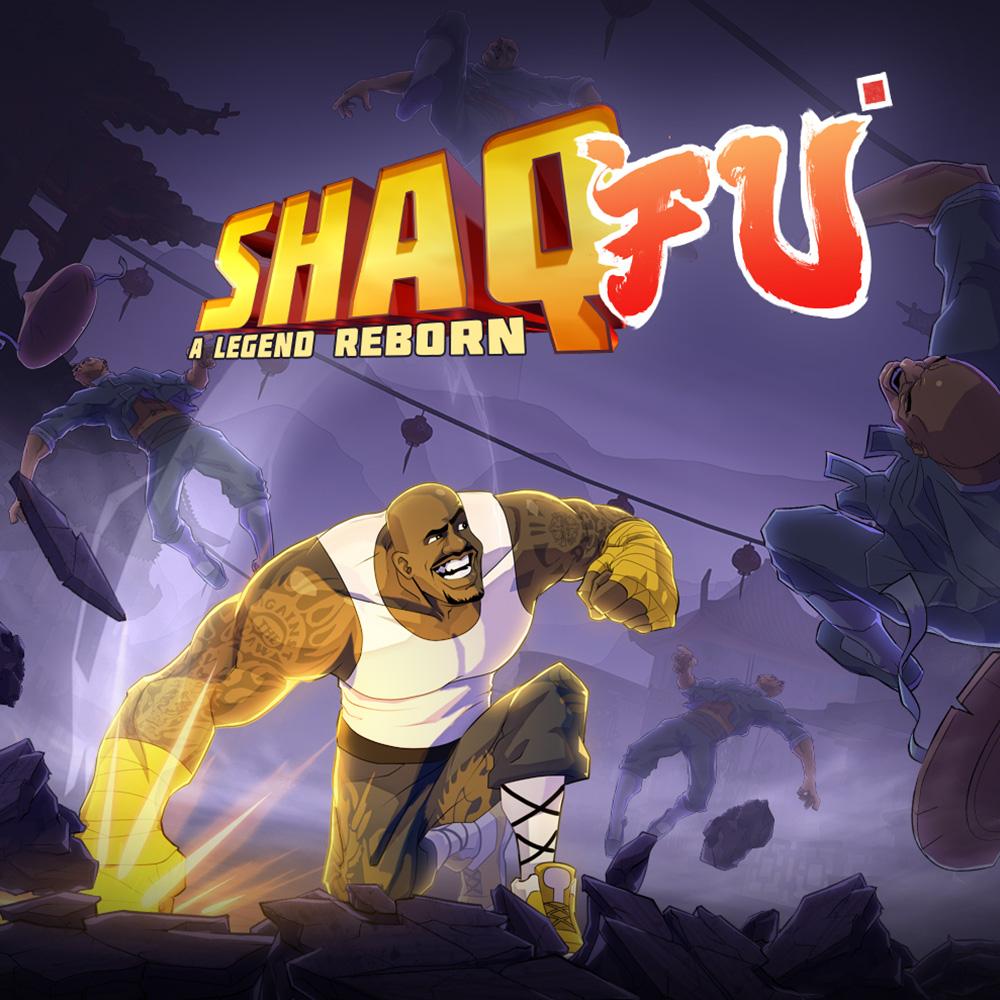 Shaq Fu: A Legend Reborn (Nintendo Switch / Digital) KOSTENLOS für alle die NBA Playgrounds vor dem 10.06.17 gekauft haben.