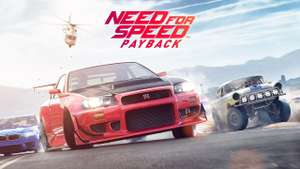 [Xbox One|Origin]Need for Speed Payback -  kostenlos in der EA Access / Origin Vault