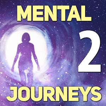 Mental Journeys 2 Premium kostenlos statt 9,99€ (Android)