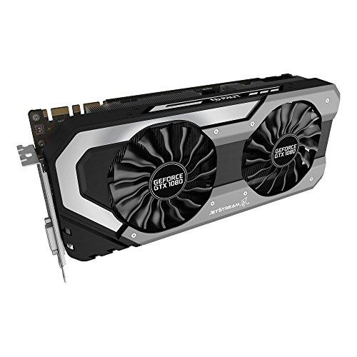Palit GeForce GTX 1080 Super Jetstream 8GB [Preisfehler]
