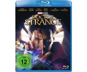 Doctor Strange(Blu-ray)