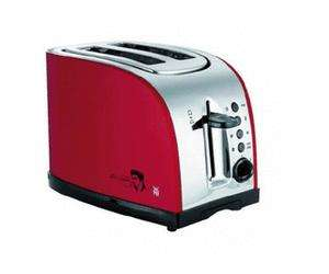 WMF Toaster Rot Elvis Edition 25.80€inkl. Versand ×UPDATE×