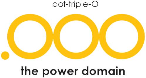 1 Jahr free domains @ buy.ooo