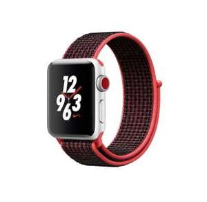Apple Watch Series 3 Nike+ 42mm Aluminium GPS Cellular