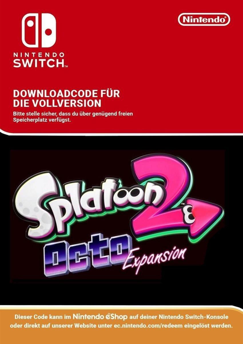 Splatoon 2 Octo Expansion Preise der Shops