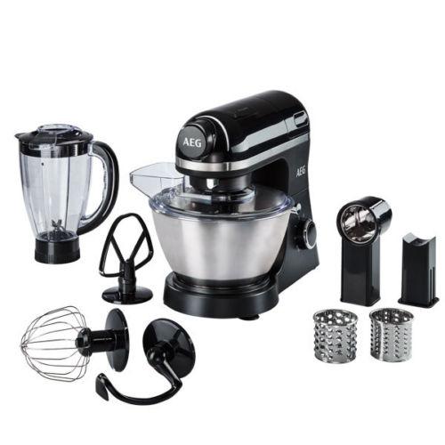 Küchenmaschine AEG 3Series KM3000 bei ebay