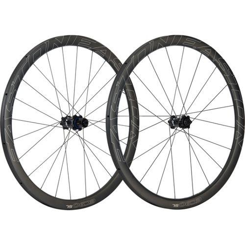 Easton EC90 SL Disc Tubular Rennrad Laufradsatz für 773.-€ statt ca. 1000.-€
