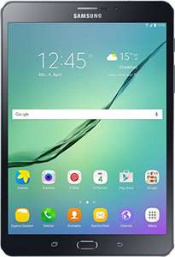 SAMSUNG GALAXY TAB S2 8.0 LTE mit Fan Action über Cashback