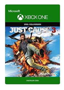 Just Cause 3 (Xbox One) für 6€