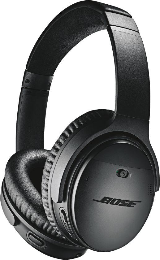 Bose QuietComfort 35 II Wireless schwarz MediMax