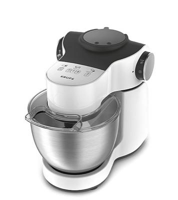 Krups Küchenmaschine Master Perfect Plus KA2531 mit Zubehör, vsk-frei als Neukunde