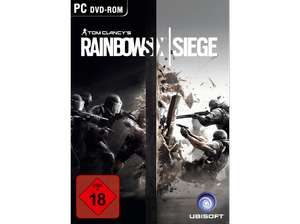 [MediaMarkt] Tom Clancy's Rainbow Six Siege [PC]