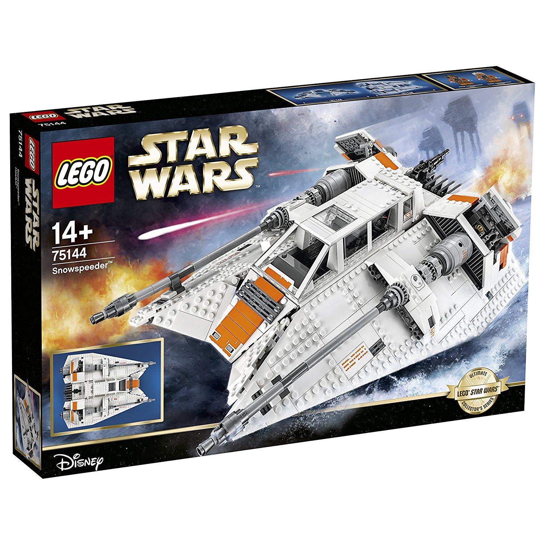 Lego Star Wars 75144 Snowspeeder™ für 143,99€ mit Prime