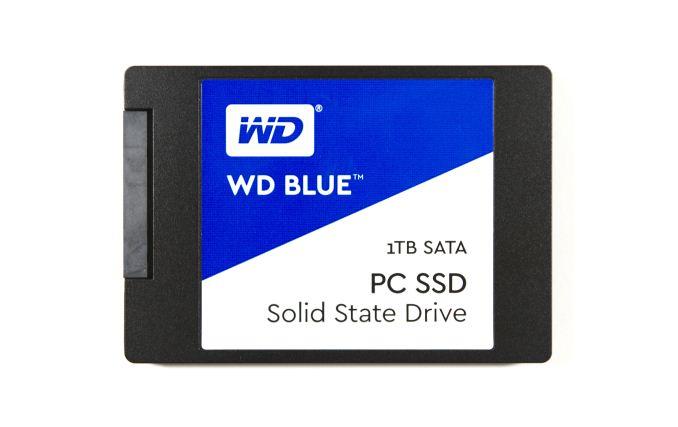 AB 17 Uhr - 1TB WD Blue 3D Nand Version - gebrauchte SSDs -> erst lesen! (durch 15% eBay-Gutschein Aktion)