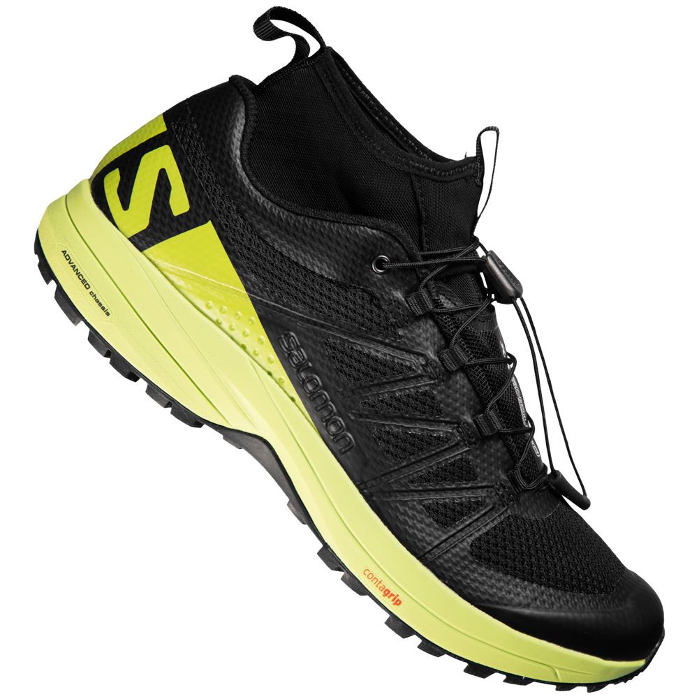 Salomon XA Enduro Running Unisex Lauf- bzw. Trekkingschuh in 4 Farben und bis Größe 49