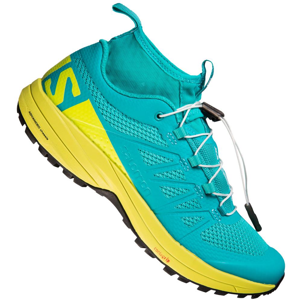 Salomon XA Enduro Running Unisex Lauf- bzw. Trekkingschuh in 4 Farben und bis Größe 41 1/3 *PREISUPDATE*