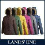LANDS' END Windjacke für Damen bei eBay WOW