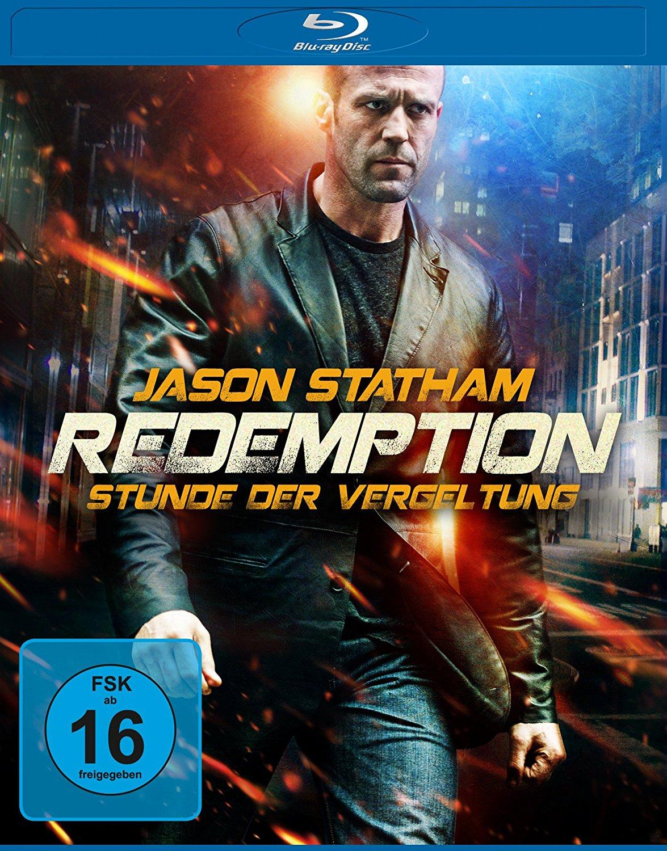 Redemption - Stunde der Vergeltung (Blu-ray) für 3,67€ (Dodax)