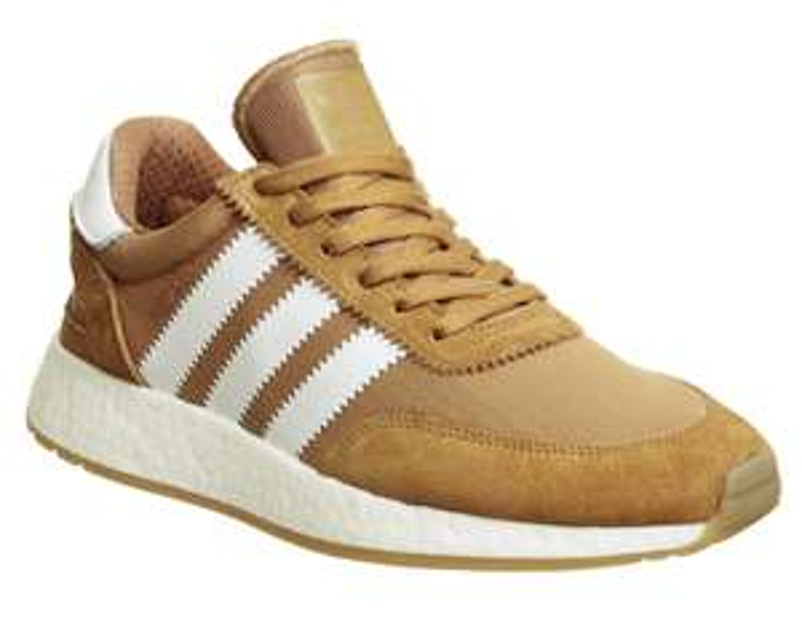 "1a Sneaker-Sale bei Office London, z.B. adidas I-5923 ""Mesa White Gum"""
