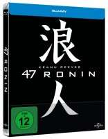 47 Ronin - Limited Steelbook (Blu-ray) für 9,96 EUR (Media-Dealer)