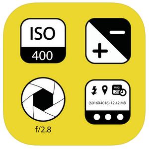 EXIF Viewer kostenlos statt 3,49€ (iOS)